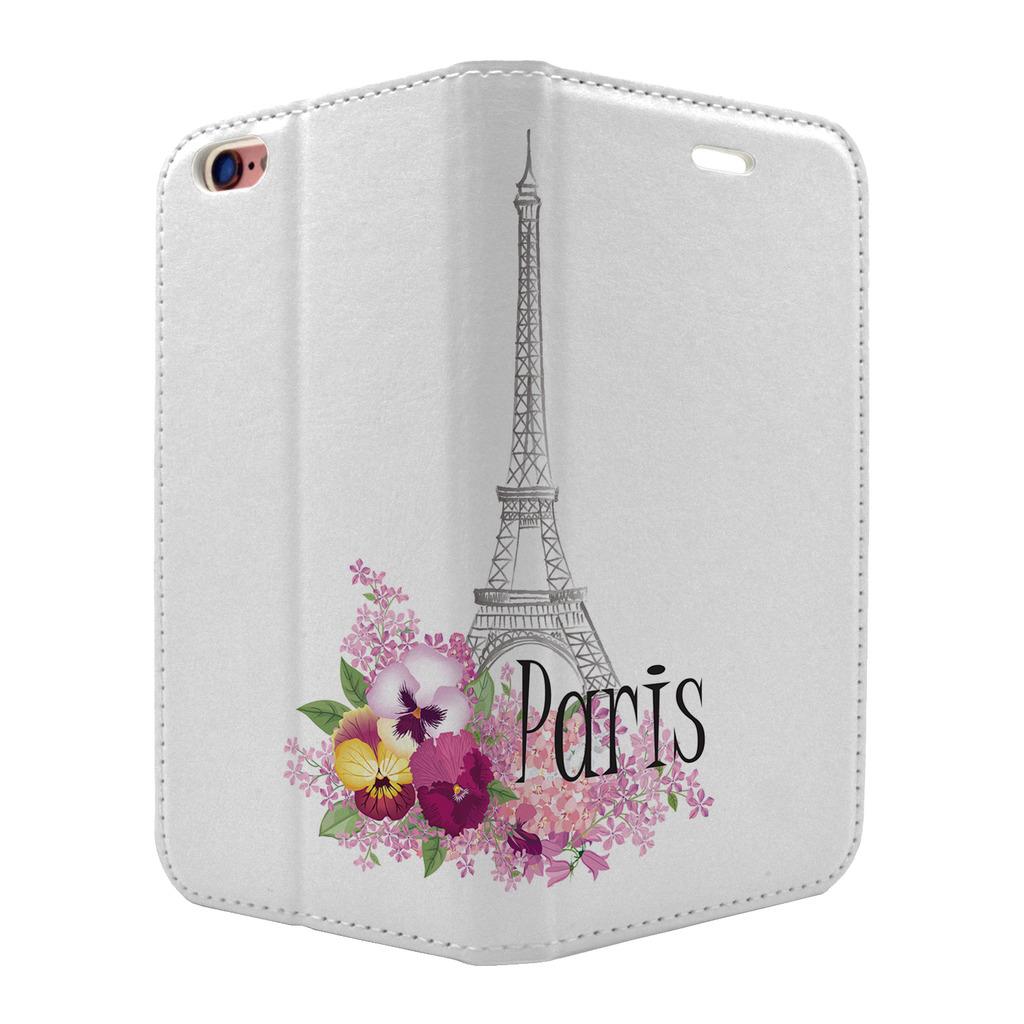 paris eiffel tower full flip case cover for mobile phone s1078 ebay. Black Bedroom Furniture Sets. Home Design Ideas