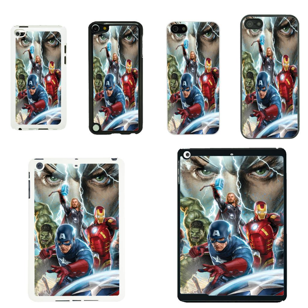 Marvel-Superhero-Cover-Case-for-Apple-iPhone-iPod-iPad