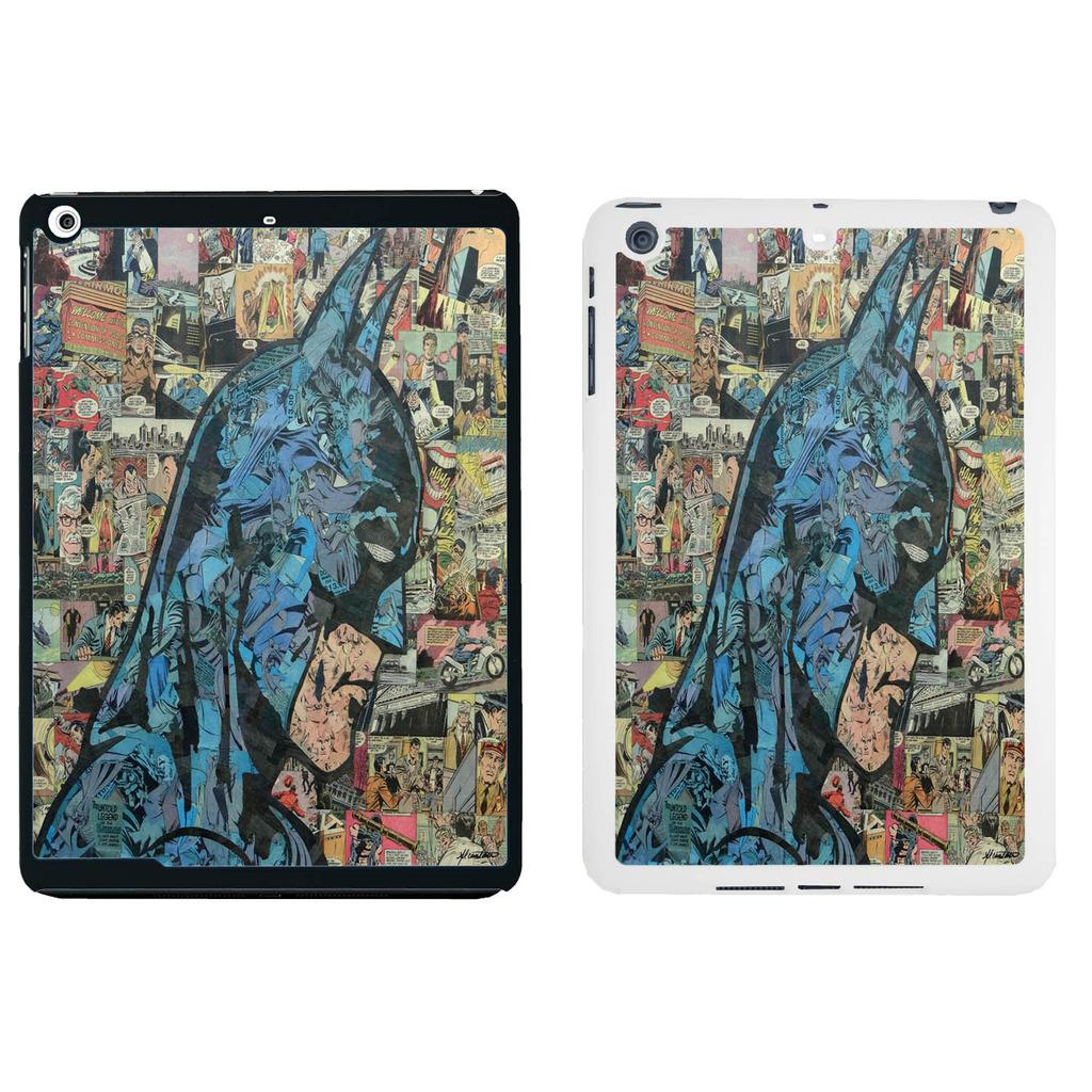 DC Marvel Comic Book Case Cover For Apple IPad Mini & Air