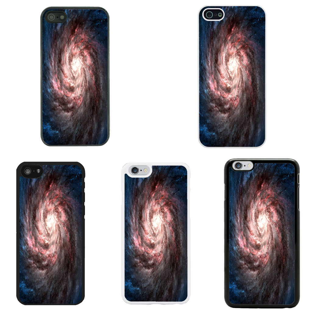 Space Images Case Cover for Apple iPhone 4 4s 5 5s 6 6 Plus - 38