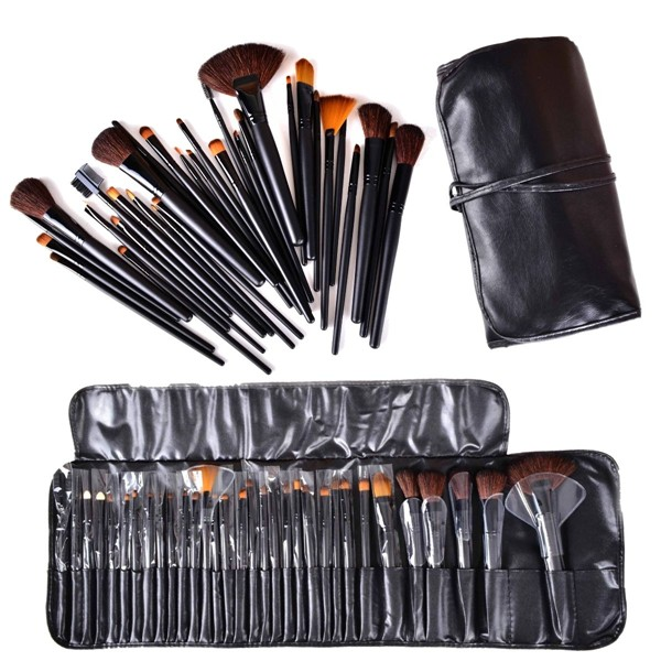 Jan 24, · This Coshine Makeup Brush Set With Crystal Pouch ($15) is downright teraisompcz8d.ga Country: San Francisco, CA.