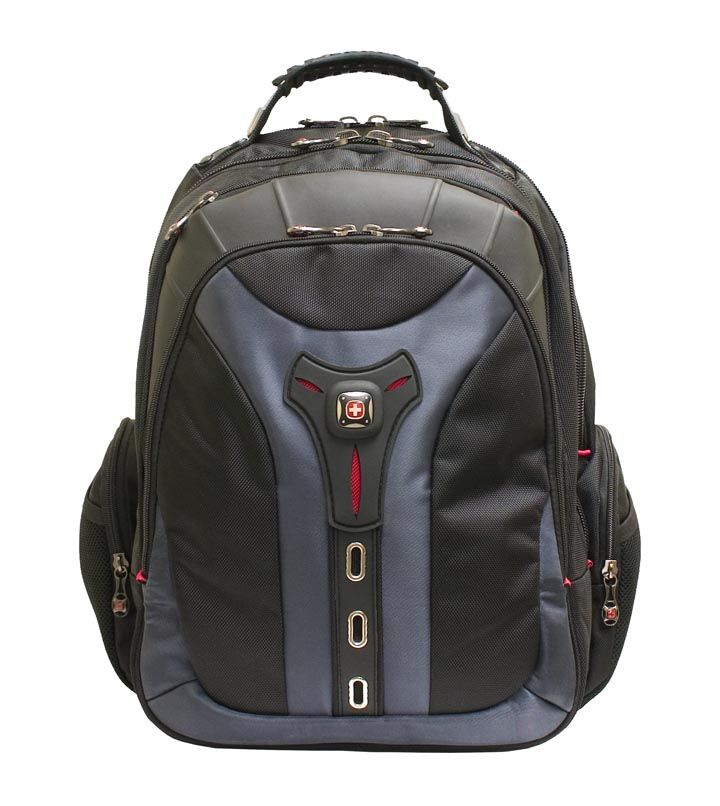 Wenger Swissgear Laptop Notebook Backpack Rucksack Travel