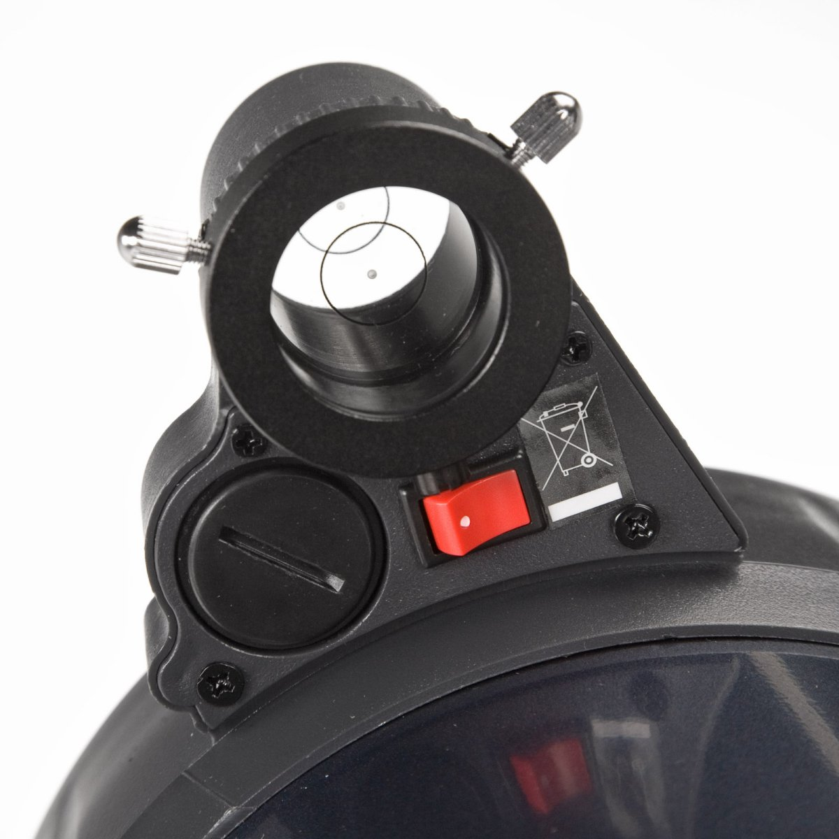 Celestron astromaster 130eq astro stargazing astronomy for Astromaster powerseeker motor drive