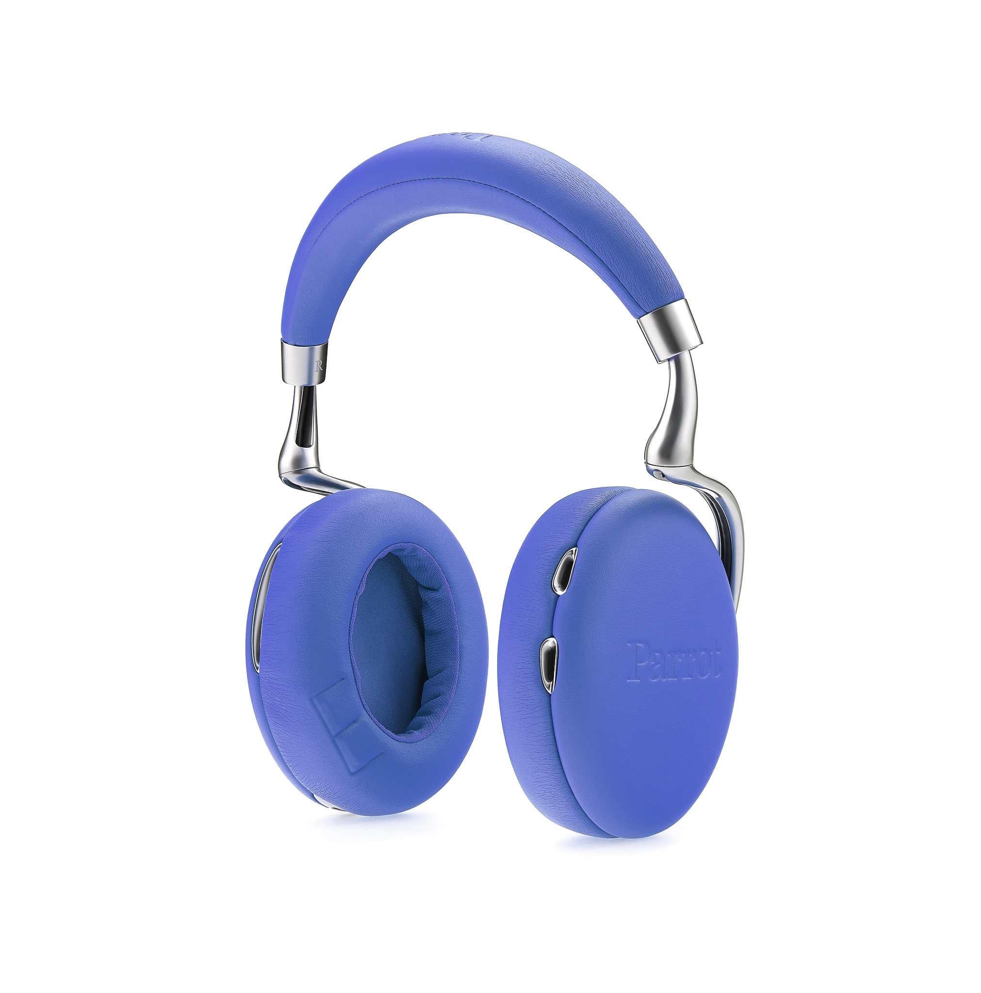 casque parrot zik 2 0 bleu etui de rangement ebay. Black Bedroom Furniture Sets. Home Design Ideas
