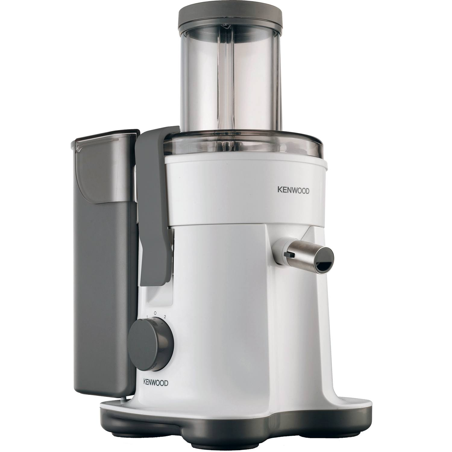 Centrifugal Coffee Maker : Kenwood je centrifugal plastic juicer with apex