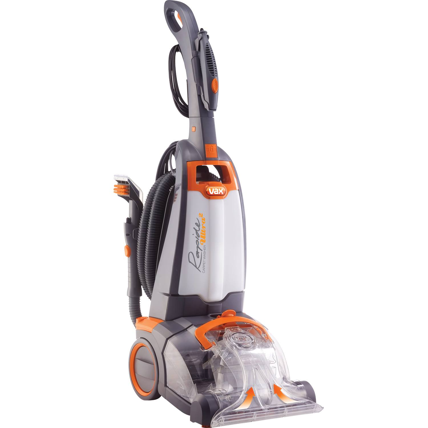 Vax V 027 Rapide Xl Carpet Cleaner Manual