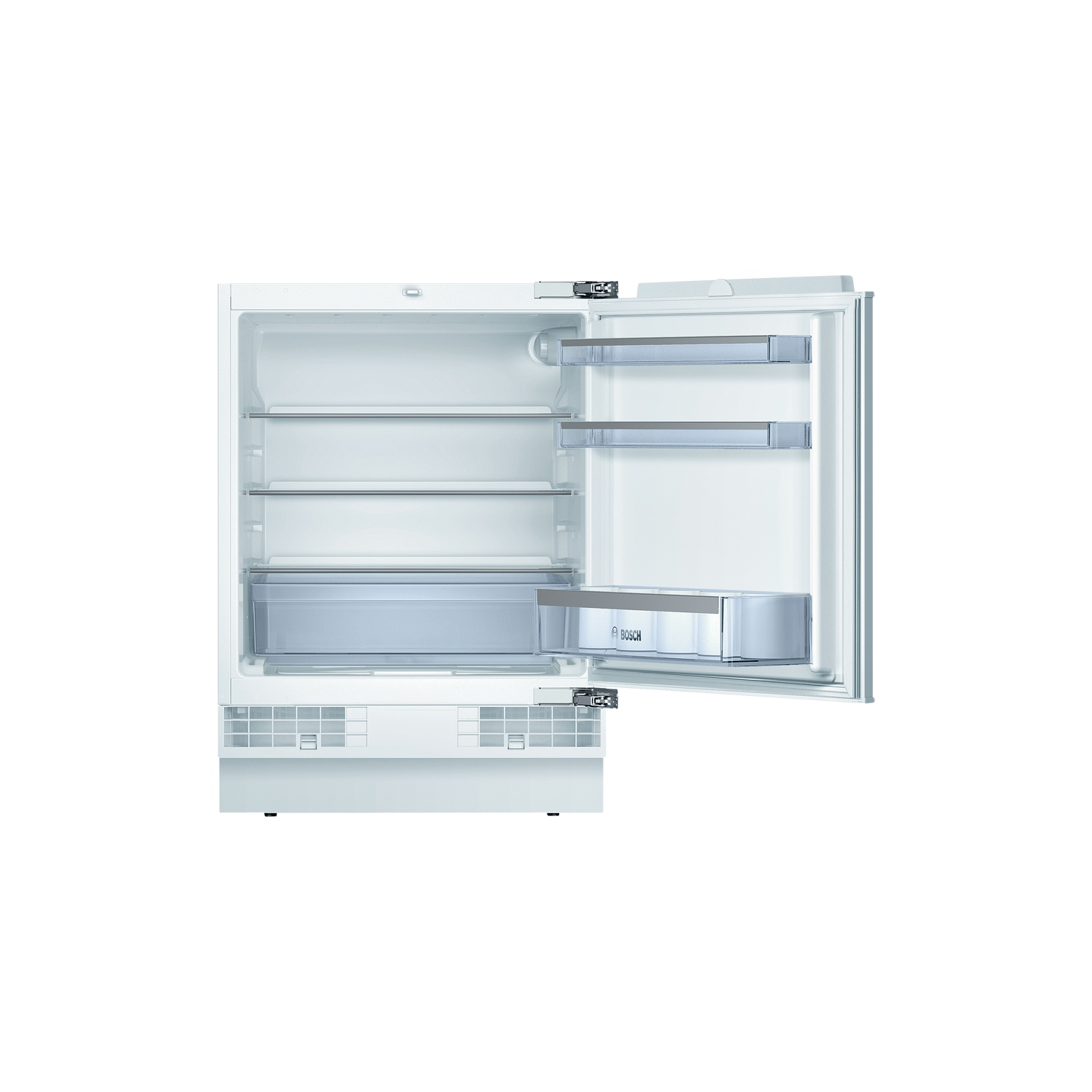 Bosch KUR15A50GB White 138L A Built in Under Larder