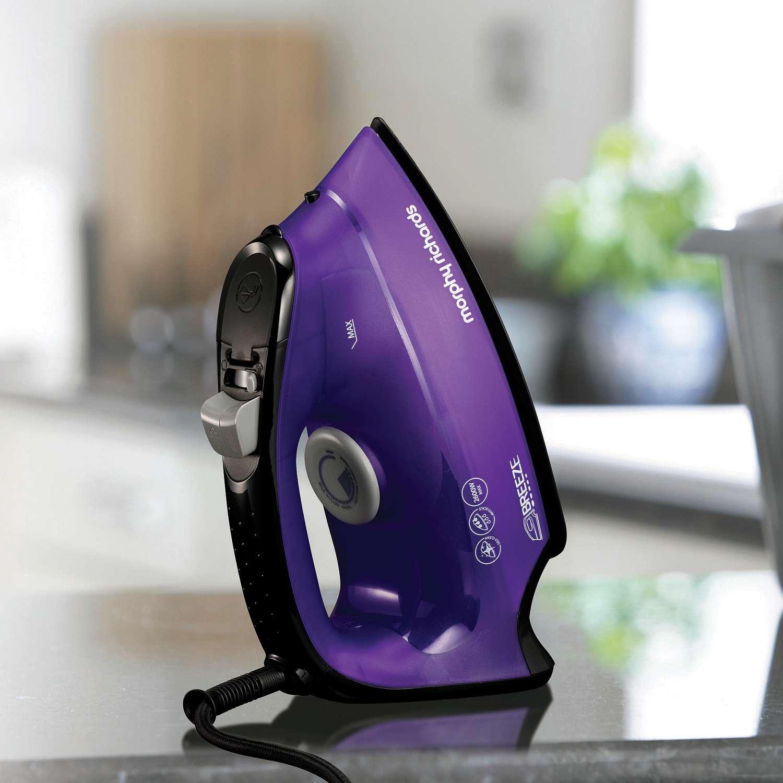 morphy richards 300253 2600w anti drip anti scale breeze. Black Bedroom Furniture Sets. Home Design Ideas