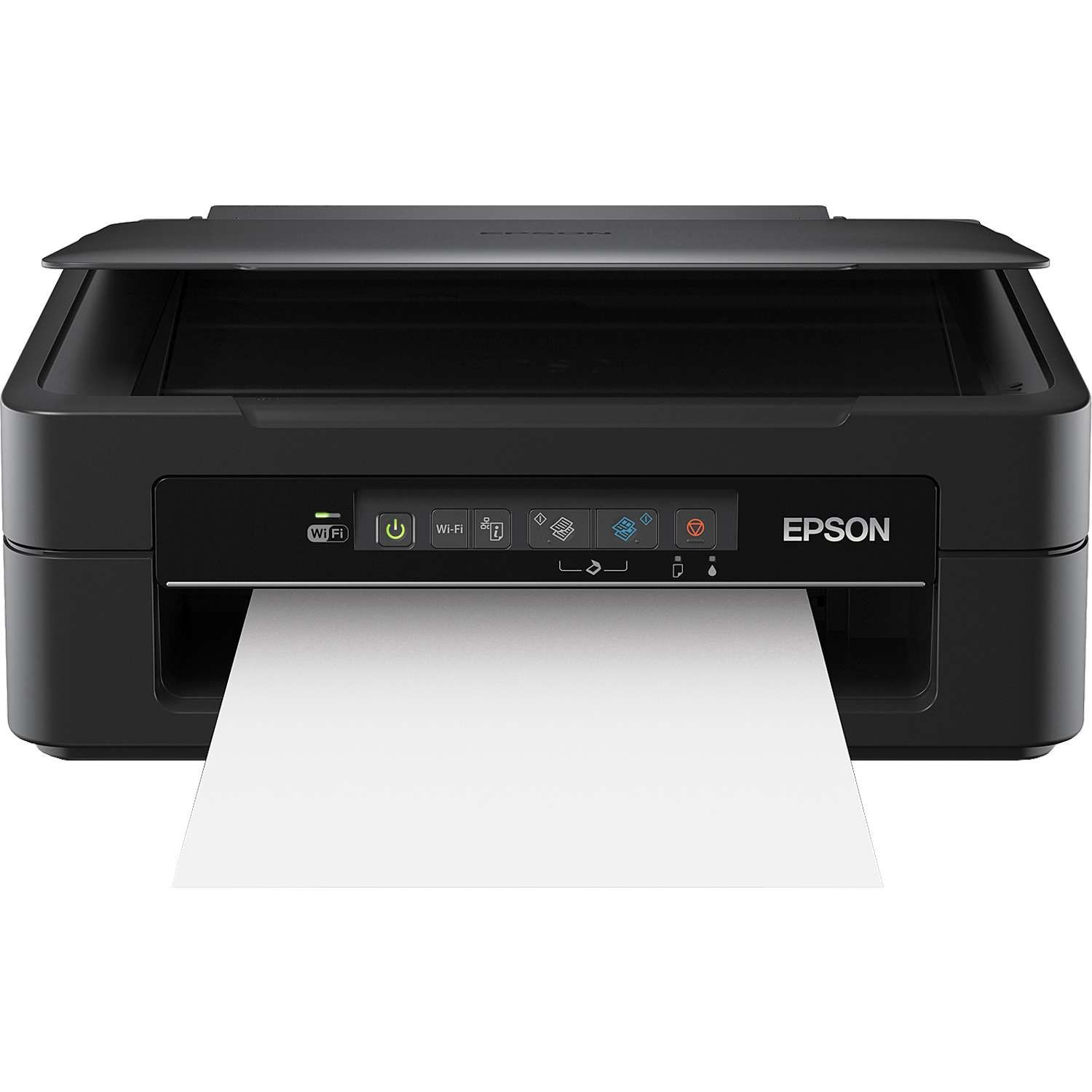 epson expression home xp 225 wireless printer scanner copier with epson connect ebay. Black Bedroom Furniture Sets. Home Design Ideas