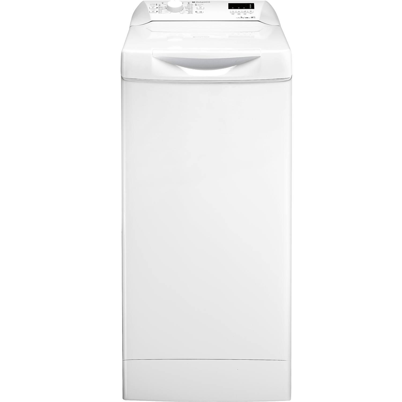 Top Loading Washing Machine ~ Hotpoint aquarius wmtf h kg spin top loading