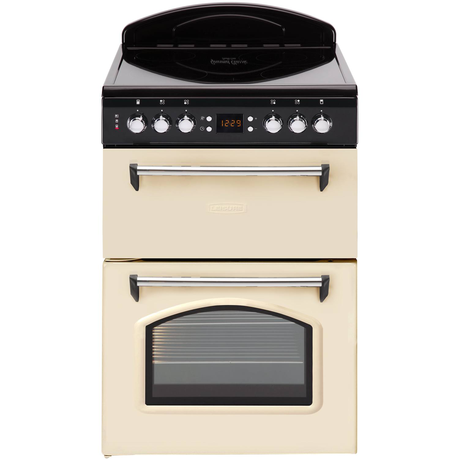 Leisure Cla60cec 60cm Classic Mini Range Cooker With 4