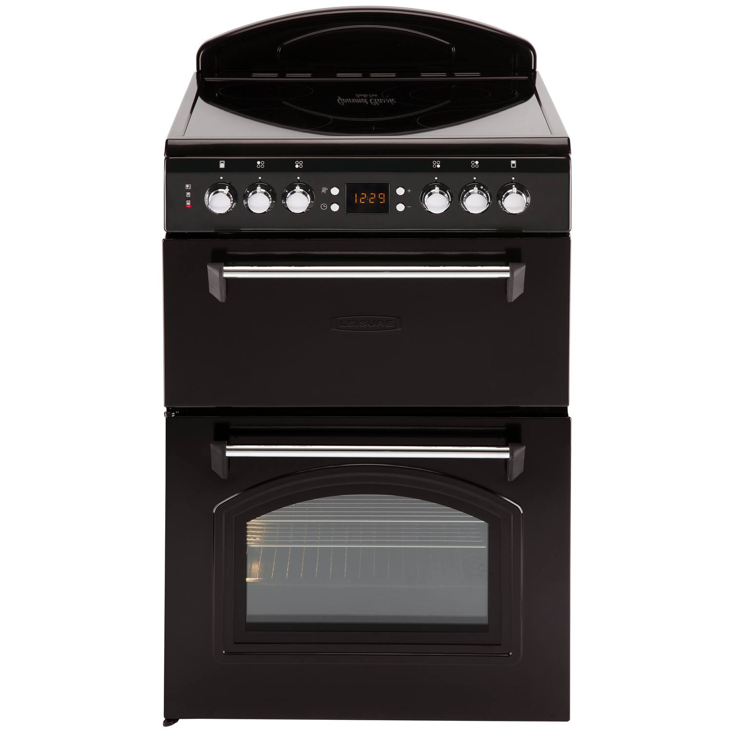 Leisure Cla60cek 60cm Classic Mini Range Cooker With 4