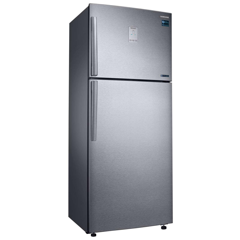 Samsung rt46k6360sl 70cm a rated frost free 70 30 fridge - Refrigerateur 1 porte grand volume ...