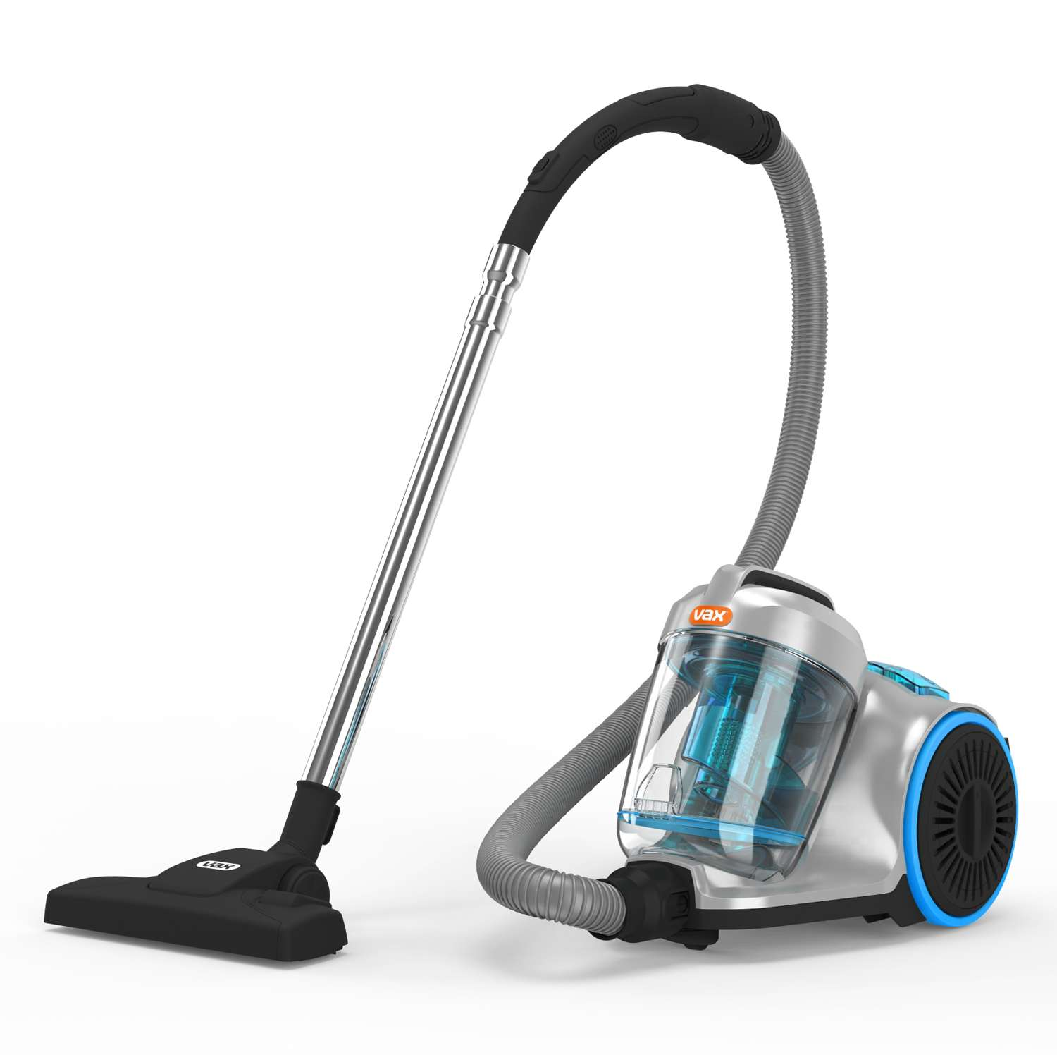 Vax Power 5 Pets C85p5pe 800w Bagless Cylinder Vacuum