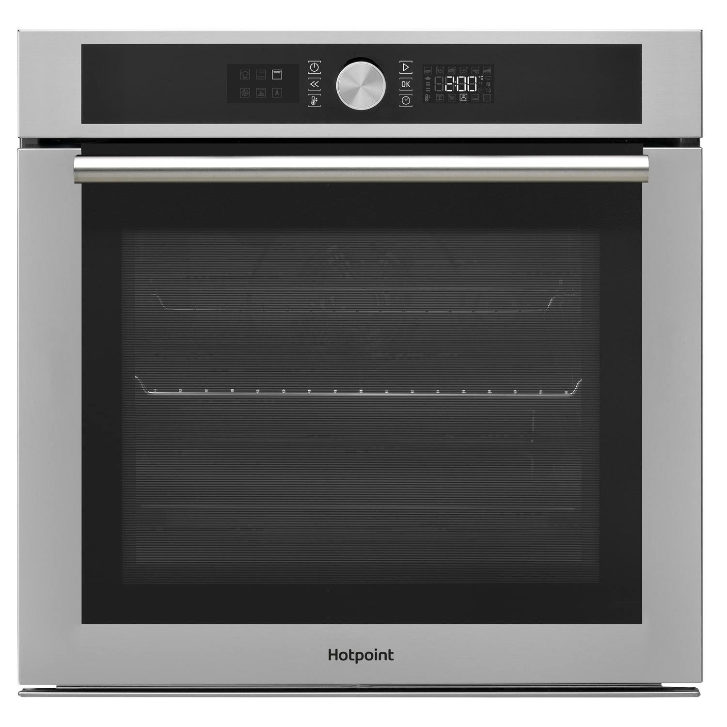 Built In Ovens Electric ~ Hotpoint si hix built in electric programmable single