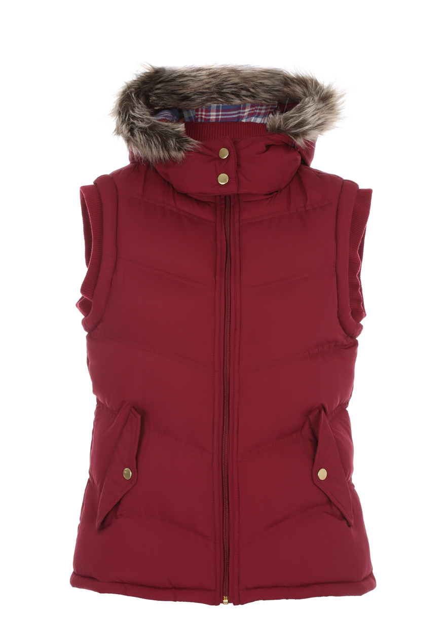 13 best gilets () Sleeveless jackets are perfect for those who want the extra warmth of an outer layer but without a full-on coat. And whilst sports gilets used to be a breed apart from fashion ones, the line between them is increasingly blurred, which means you can .