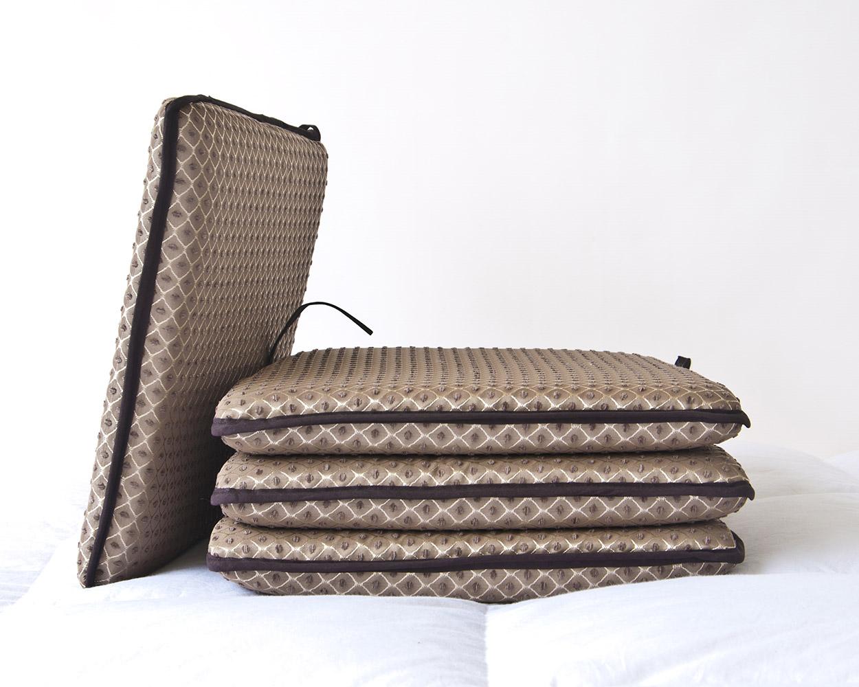 Diamond Design Sicily Dining Garden Chair Seat Pads In