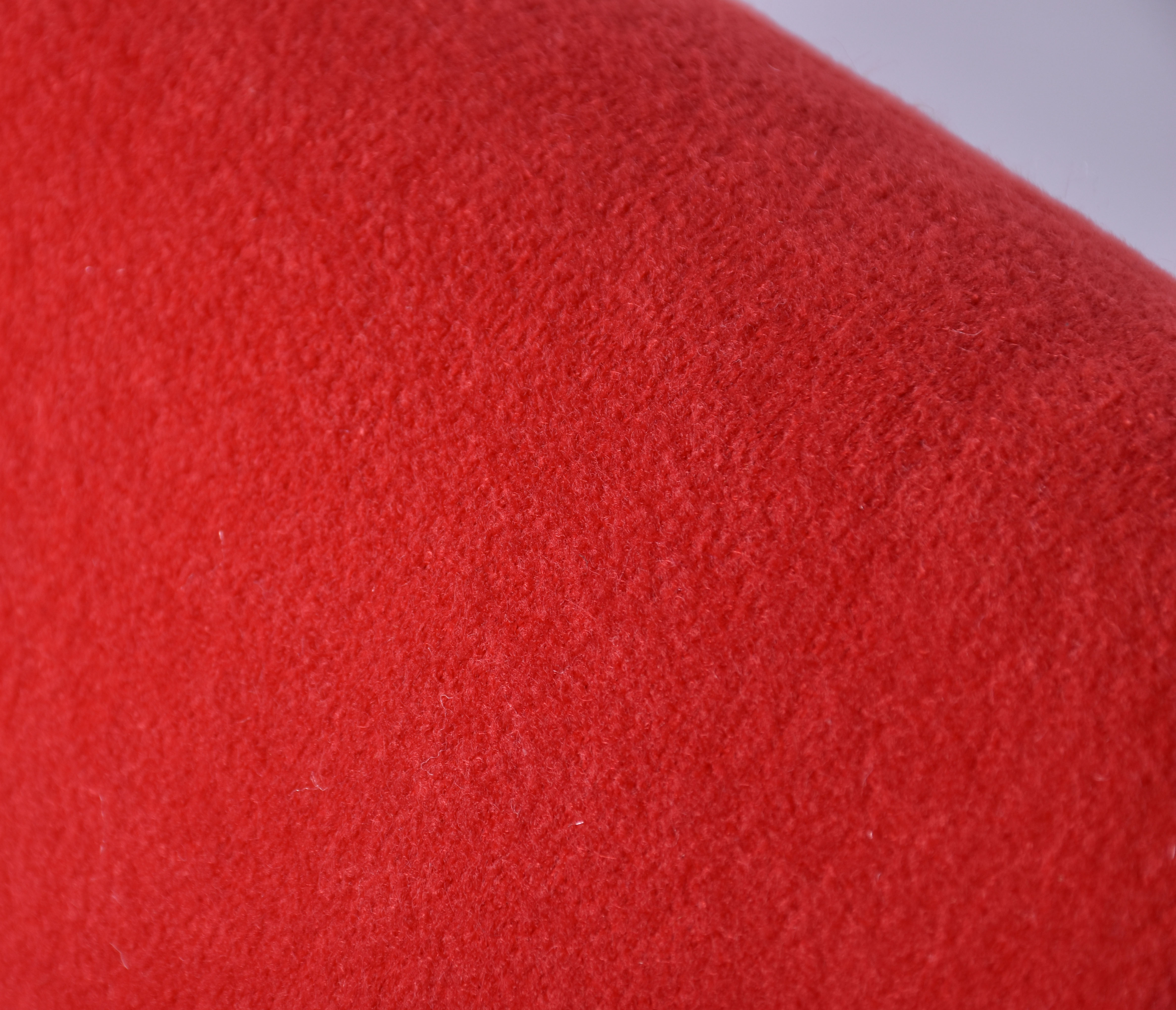 Daim Synthétique Tissu tirant chasse-projet de Vent Bouchon Saucisse 19 Couleurs-UK