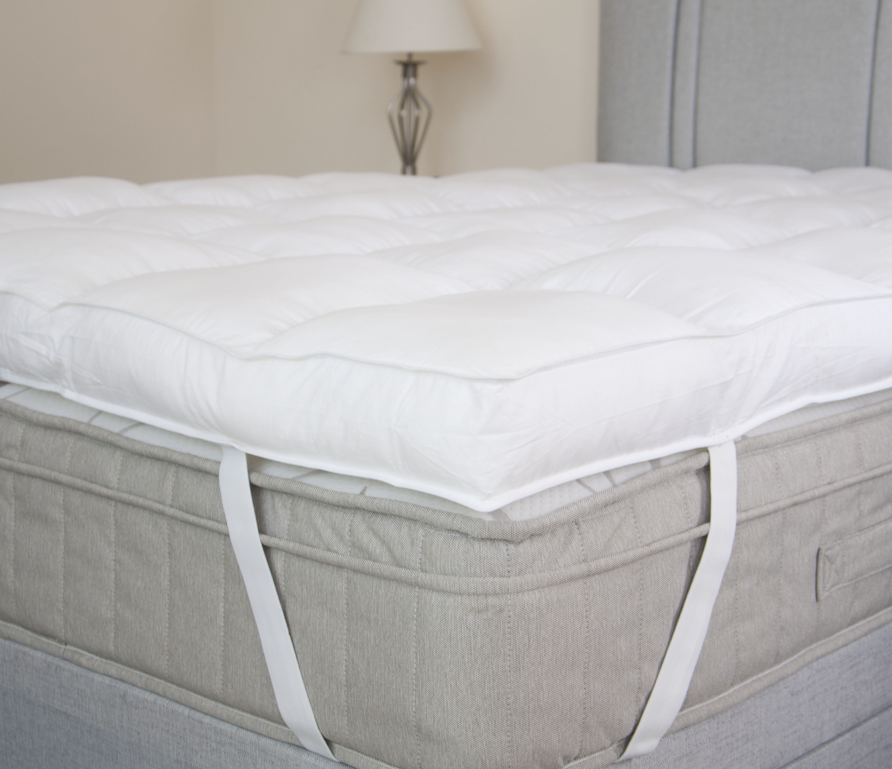 "Discounted Sheetsnthings Abripedic 2"" Ventilated Memory Foam Mattress Toppers (California King)"