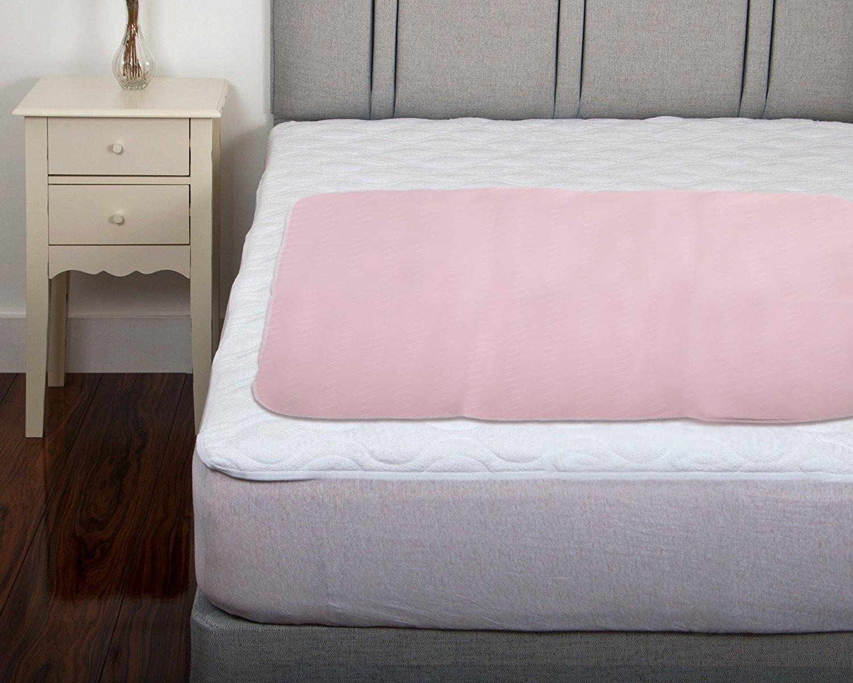 discreet waterproof mattress protector pad protectors bedding direct uk. Black Bedroom Furniture Sets. Home Design Ideas