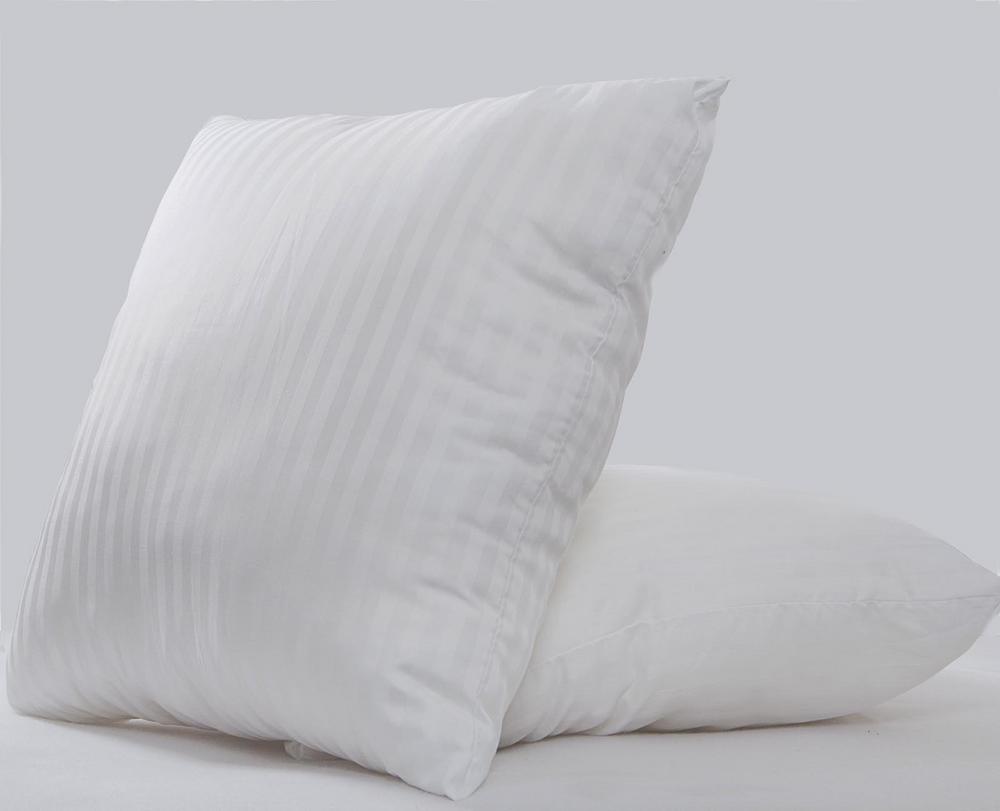 65cm x 65cm square euro continental bounce back cotton. Black Bedroom Furniture Sets. Home Design Ideas