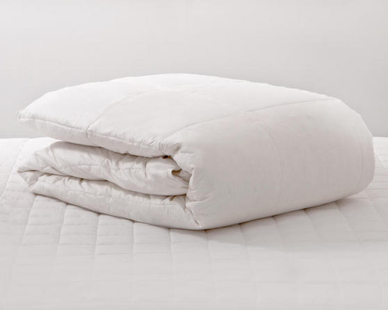 10.5 TOG Goose Feather and Down Luxury Duvet