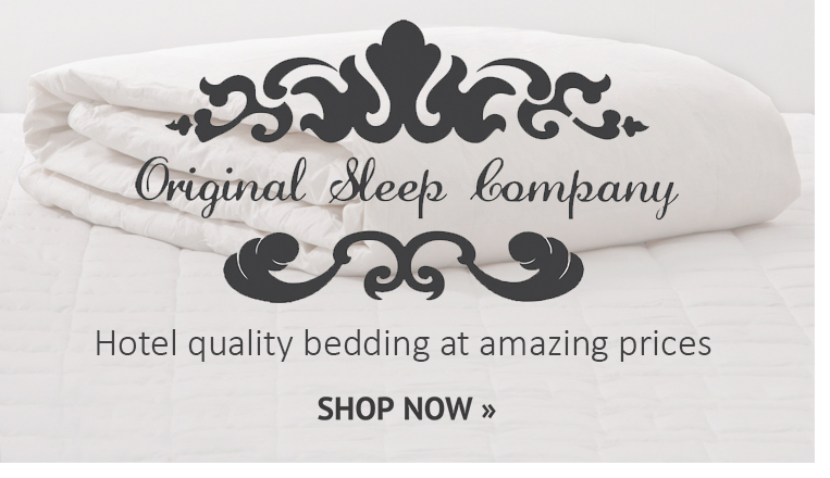 Original Sleep Company