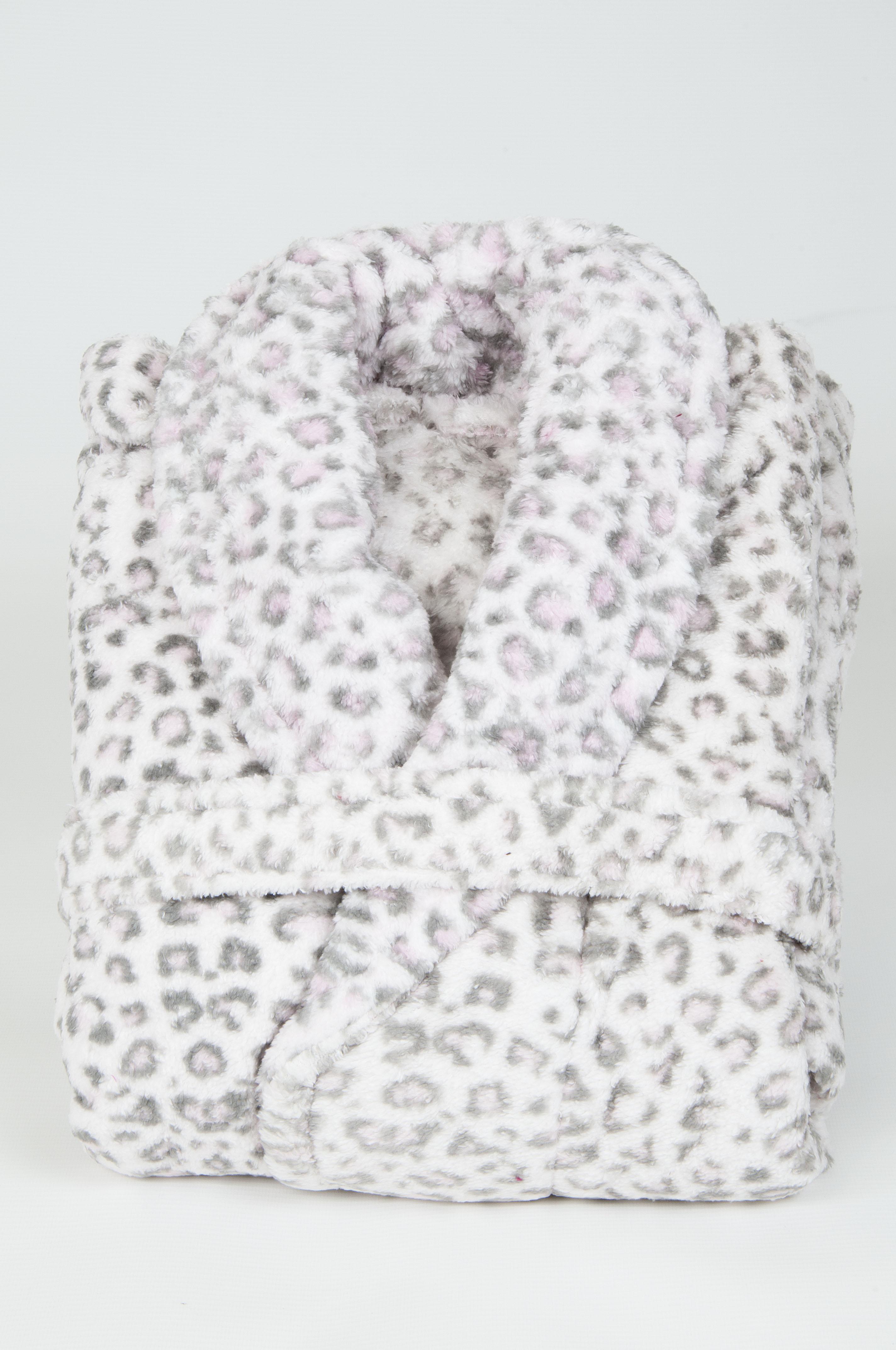 Light pink and white cheetah print - photo#18