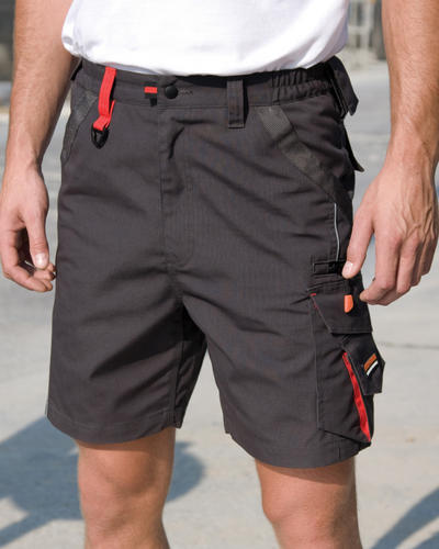 Result Workguard Technical Shorts - R311X