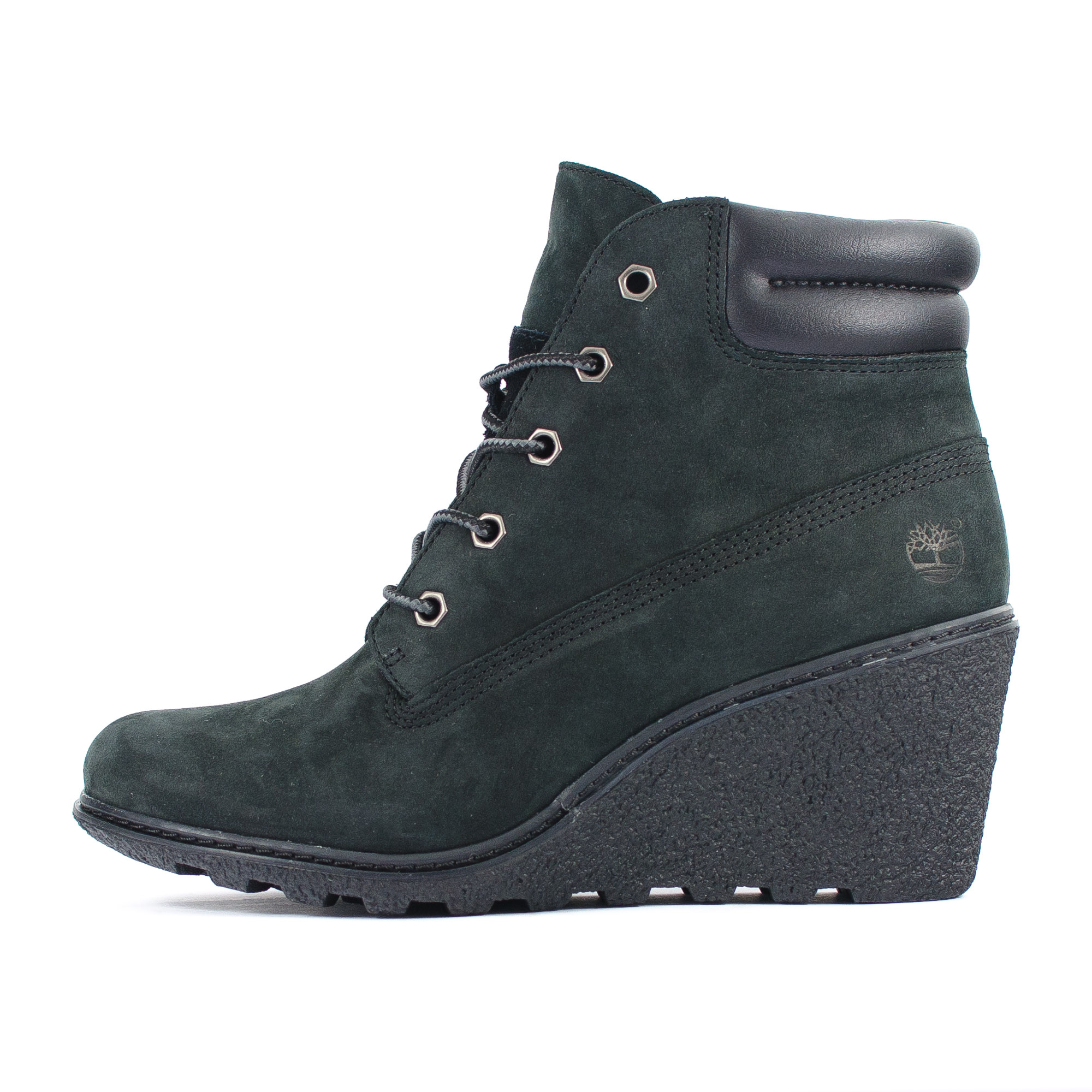 Amazing Timberland Womenu0026#39;s Nellie Boots - Black | Free UK Delivery*
