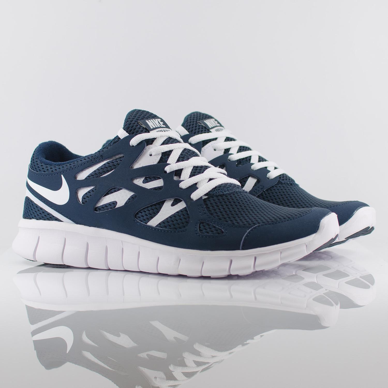 Nike Free Run Navy