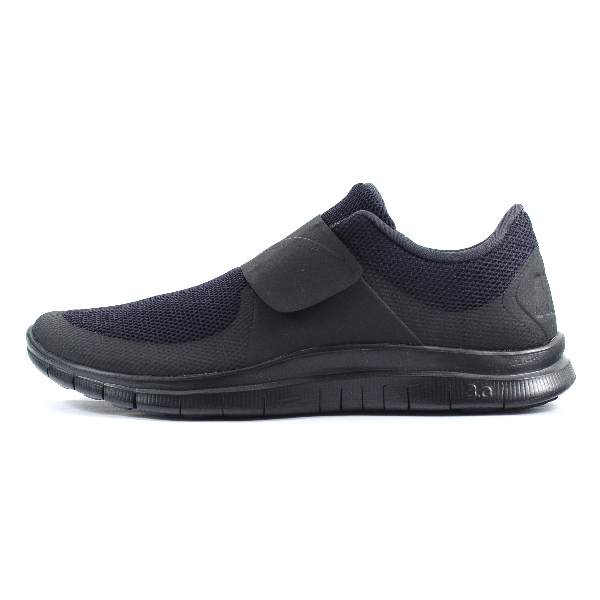 nike free velcro shoes