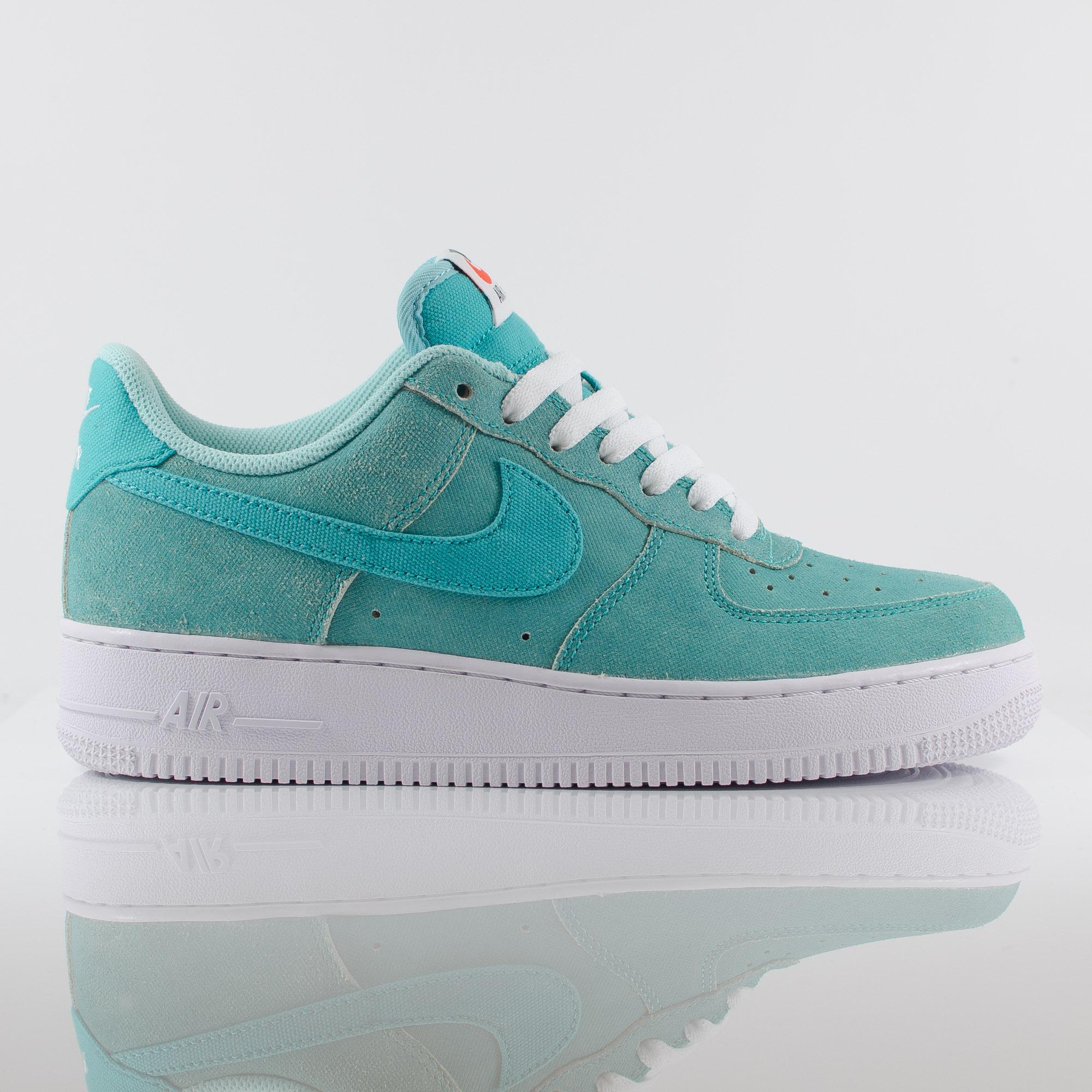 Nike Air Force Celesti summercircusbz.it