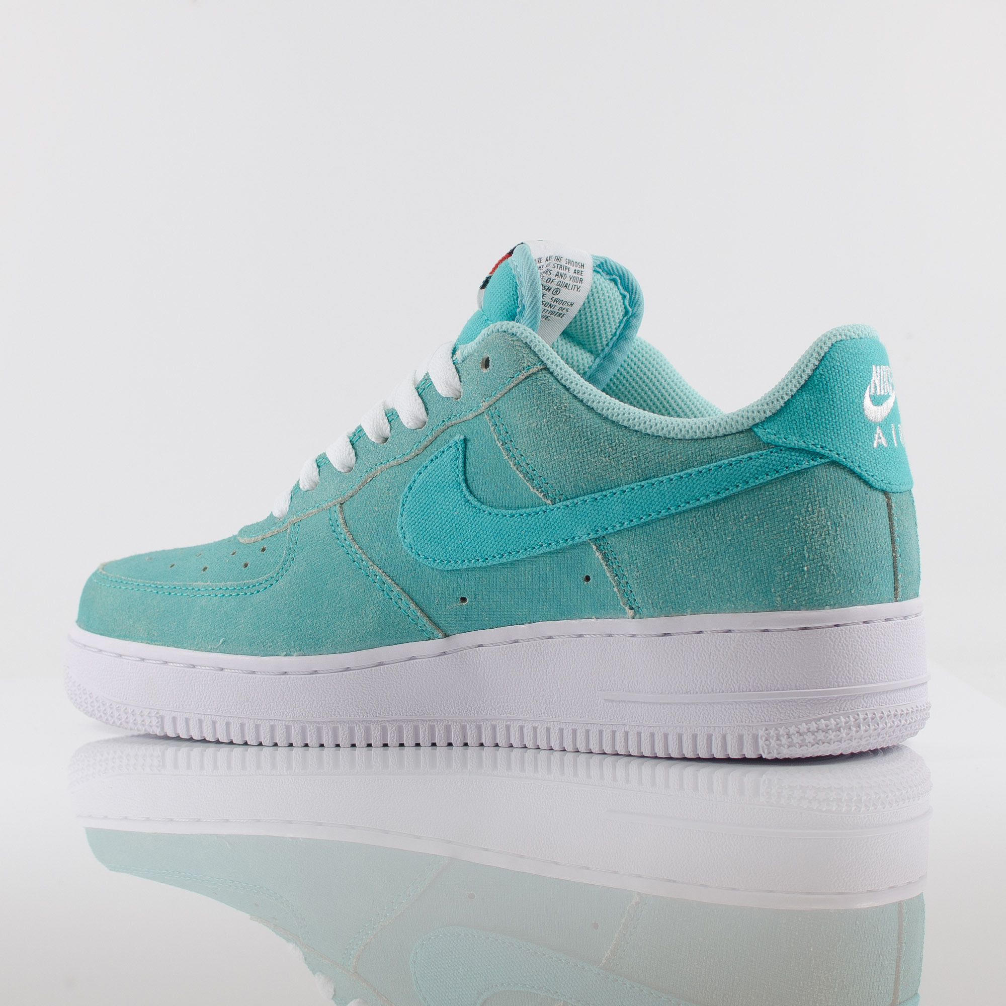 Nike Air Force Verdi