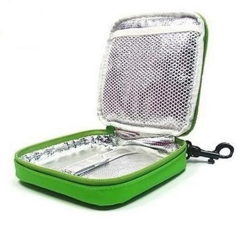 Iris Insulated Lunch Box / Sandwich Bag - Choose Colour - 809910