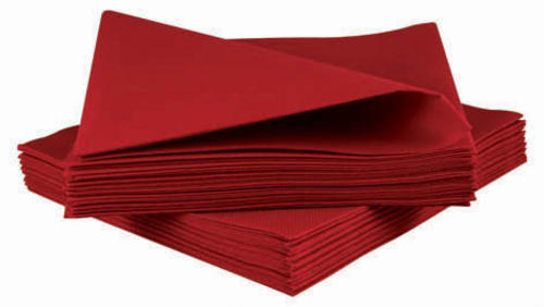 50-Luxury-Burgundy-Airlaid-Napkins-Quality-Linen-Feel