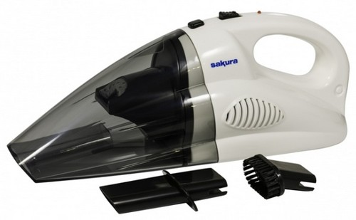 heavy duty 12v wet and dry car vacuum cleaner ss5121 ebay. Black Bedroom Furniture Sets. Home Design Ideas