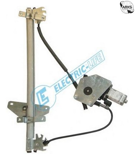 Electric life window regulator with motor front rh zrvl15r for Electric motor for skylight