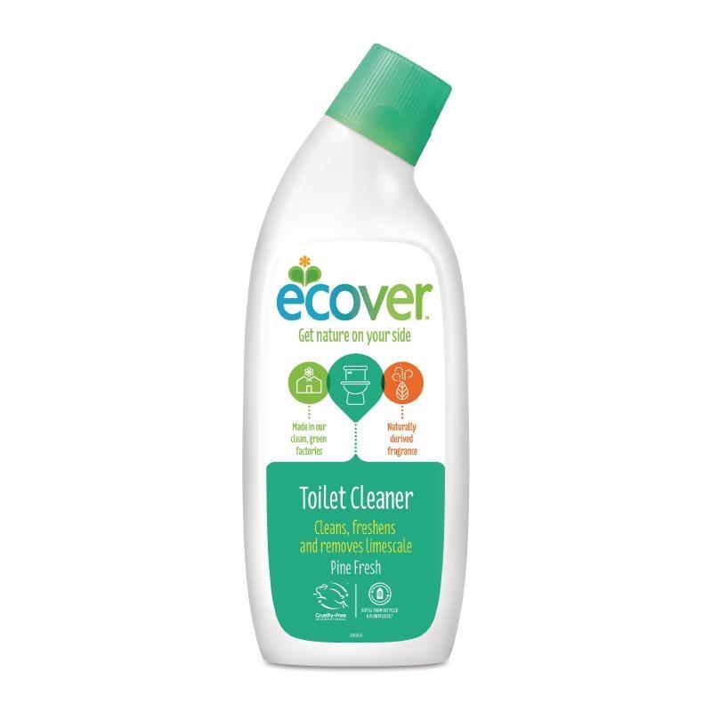 Ecover Pine Toilet Cleaner Ebay