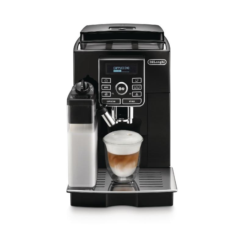 Delonghi Magnifica S Bean To Cup Compact Coffee Maker With