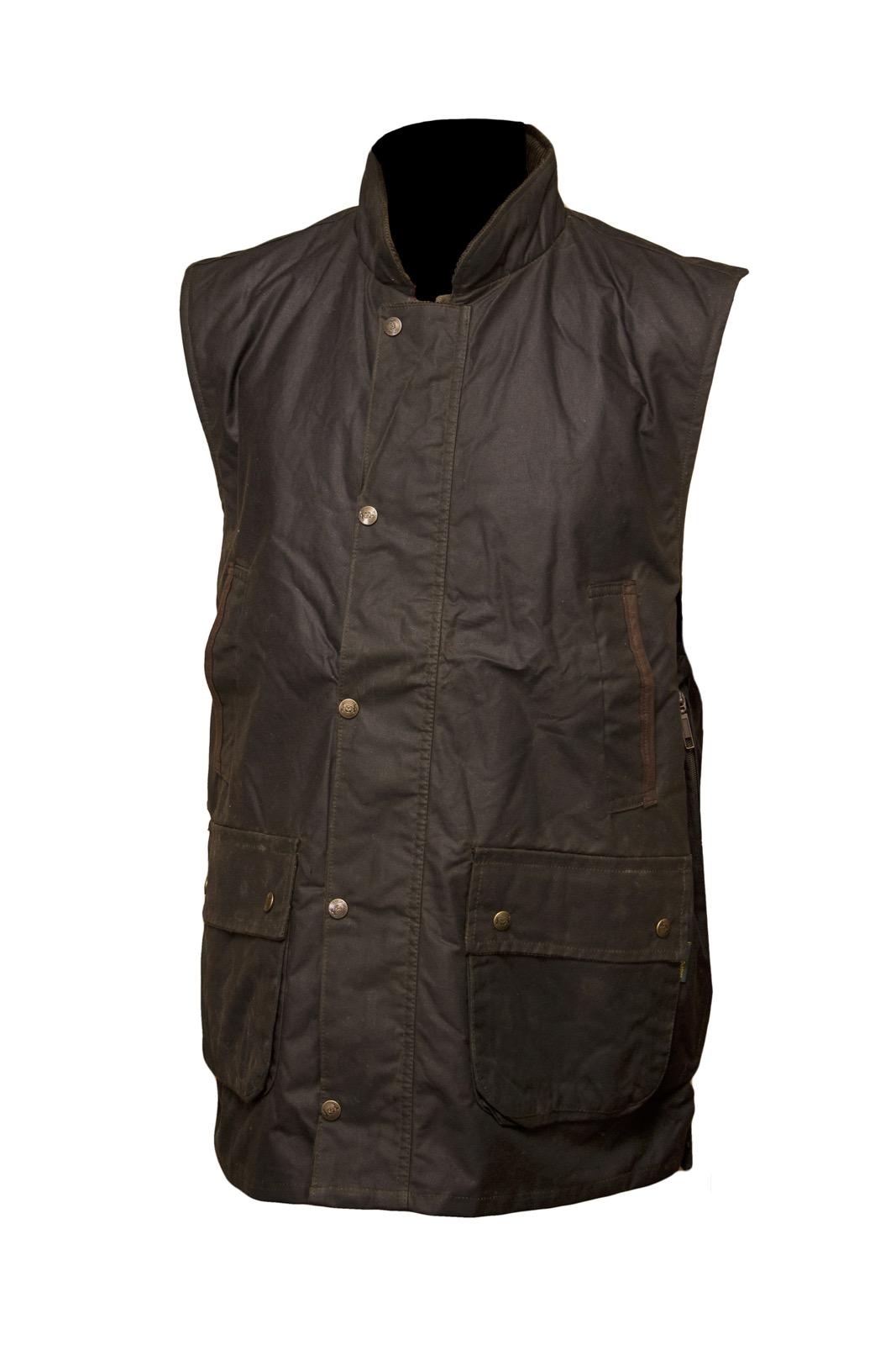 new hunter outdoor wax shooting body warmer waistcoat. Black Bedroom Furniture Sets. Home Design Ideas