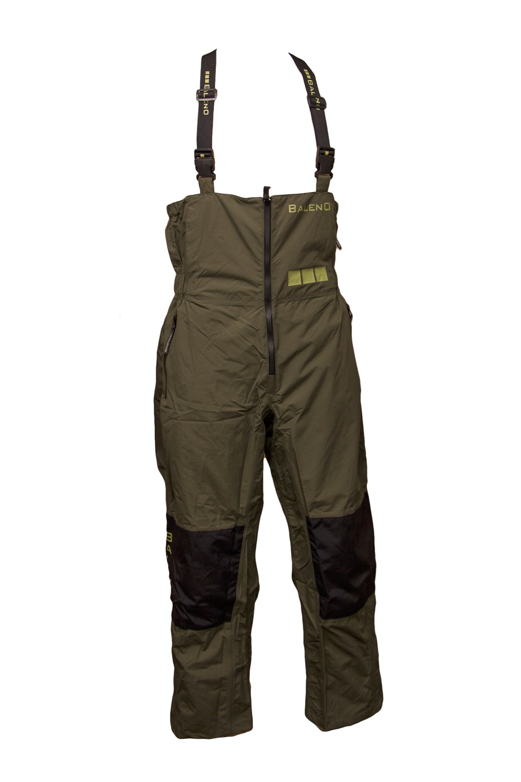 New baleno fishing ramsey waterproof bib brace trousers for Waterproof fishing bibs