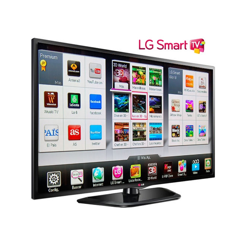 lg 29ln470u 29 led smart freeview hd tv wi fi usb media player hdmi. Black Bedroom Furniture Sets. Home Design Ideas