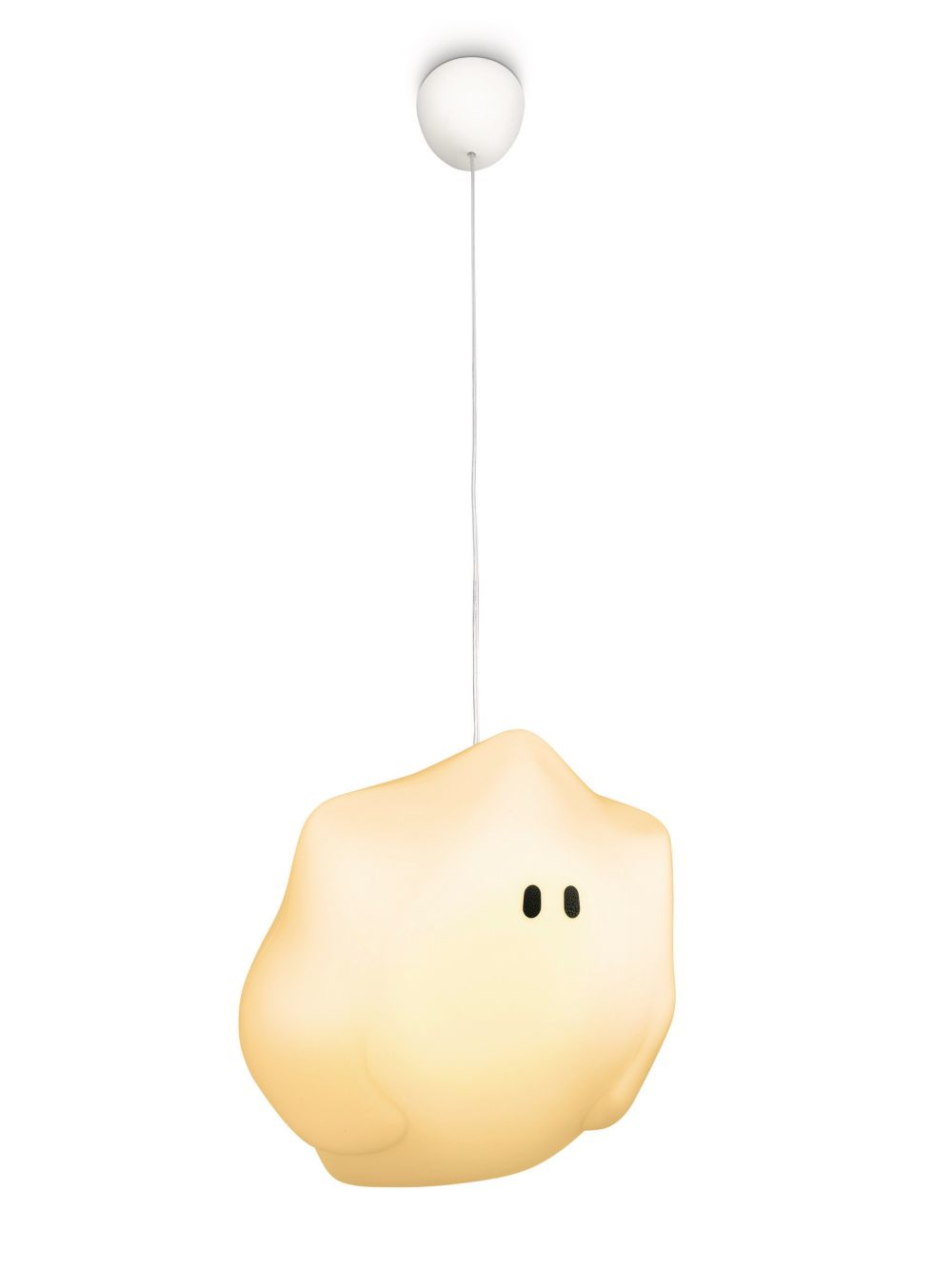 philips lampe kinderzimmer buddy sun pendelleuchte warmwei es licht 2700k ebay. Black Bedroom Furniture Sets. Home Design Ideas