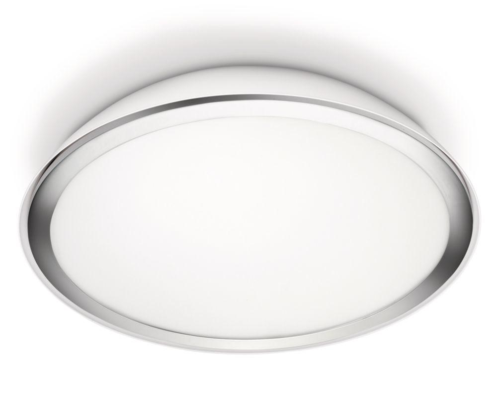 Philips led lampe badezimmer cool deckenleuchte warmwei es - Philips hue badezimmer ...