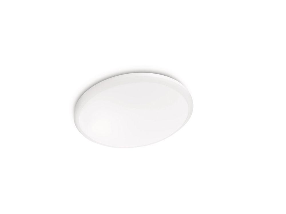 philips led lampe wohnzimmer twirl deckenleuchte warmwei es licht 2700k wei ebay. Black Bedroom Furniture Sets. Home Design Ideas