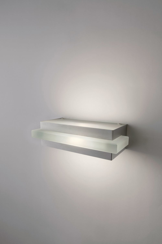 philips lampe schlaf wohnzimmer anika wandleuchte zeitgen ssisch dimmbar licht ebay. Black Bedroom Furniture Sets. Home Design Ideas