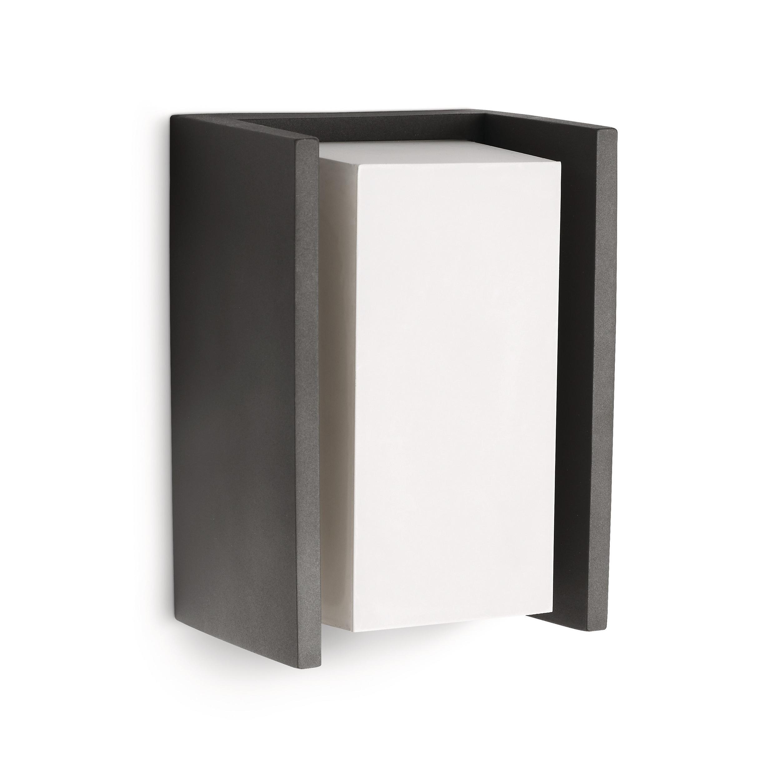 philips ecomoods applique murale ext rieur contemporain. Black Bedroom Furniture Sets. Home Design Ideas