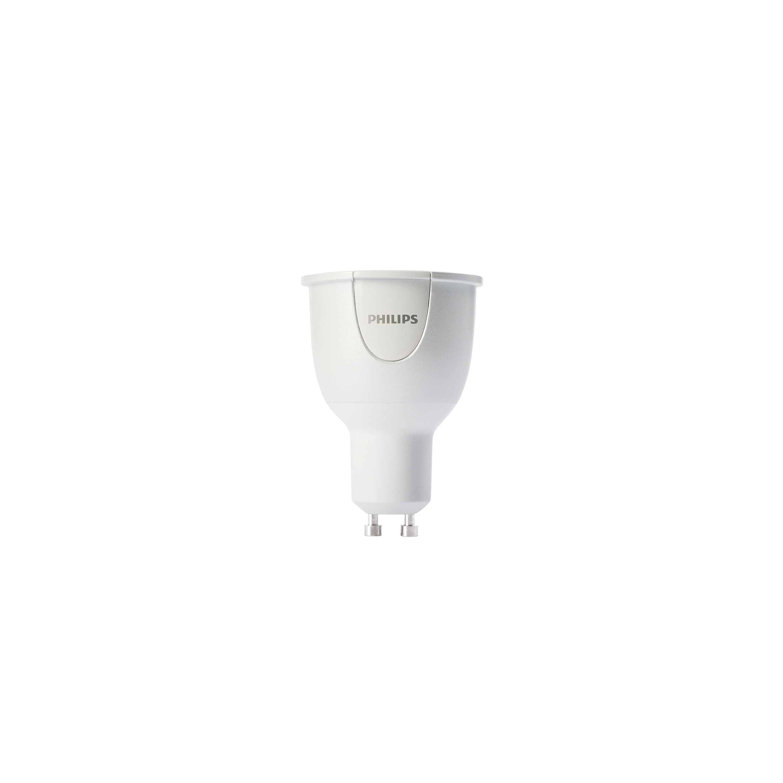 philips hue ampoule led connect e gu10 pilotable avec smartphone 8718291770923 ebay. Black Bedroom Furniture Sets. Home Design Ideas