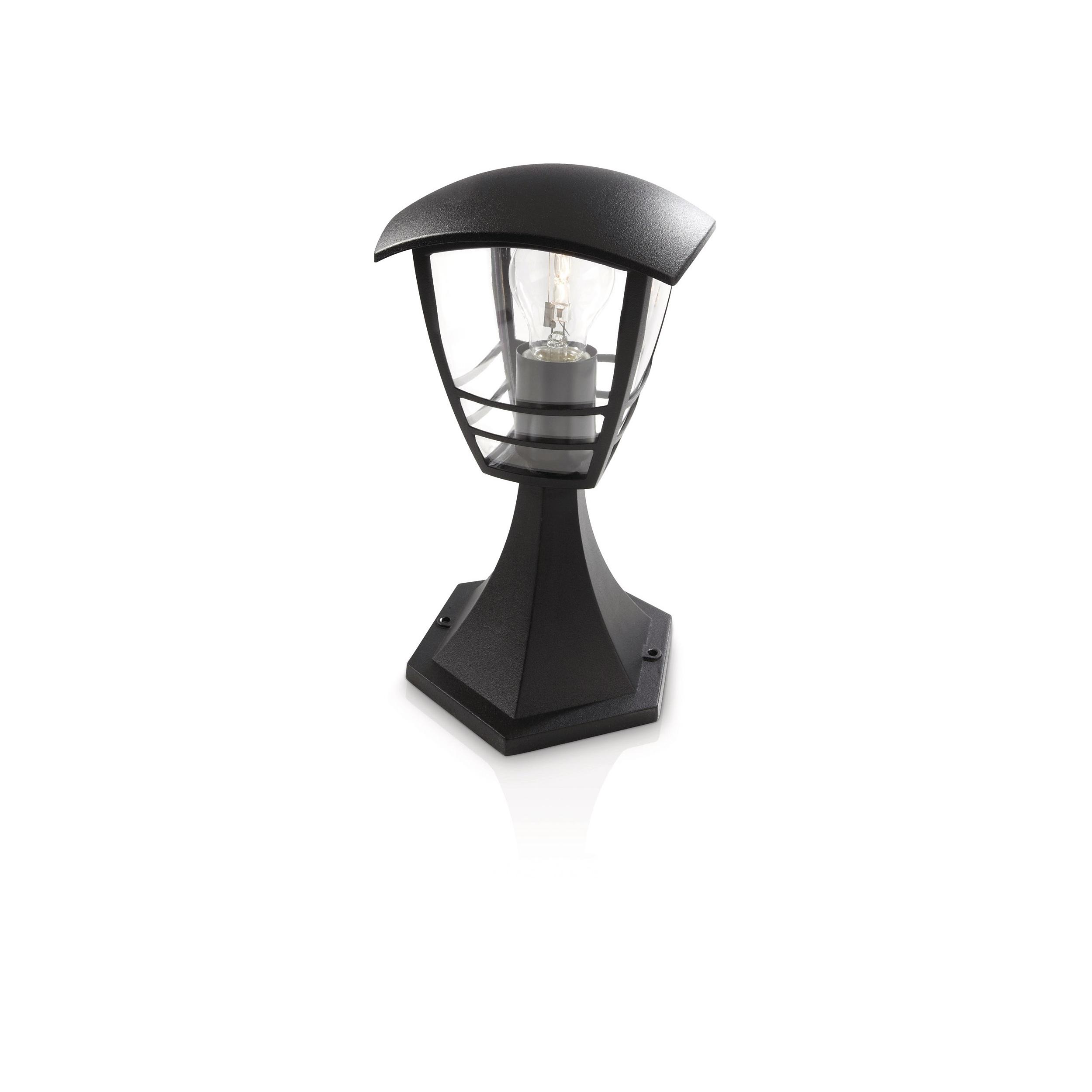 philips lampe au enbereich creek wegeleuchte warmwei es licht 2700k 153823016 ebay. Black Bedroom Furniture Sets. Home Design Ideas